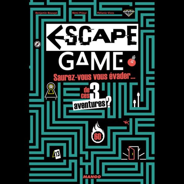 Escape Game : saurez-vous vous évader…