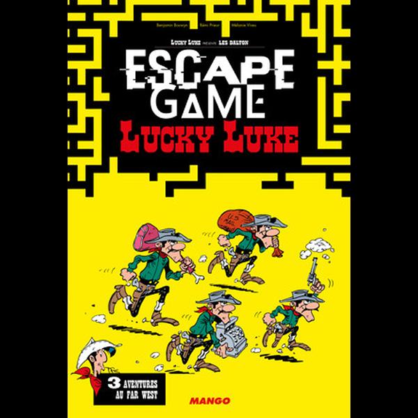 Escape Game : Lucky Luke