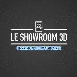 Showroom 3D