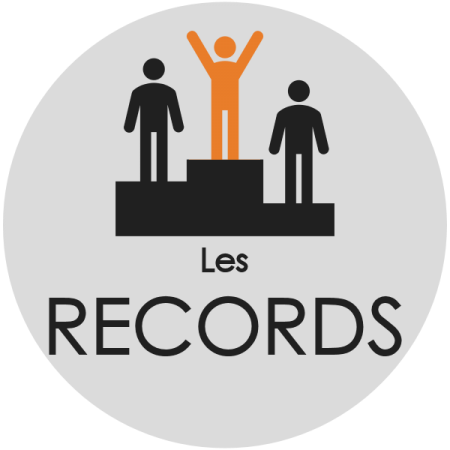 Les Records